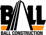 Ball Constructin logo