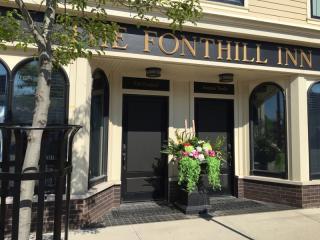 Fonthill Inn