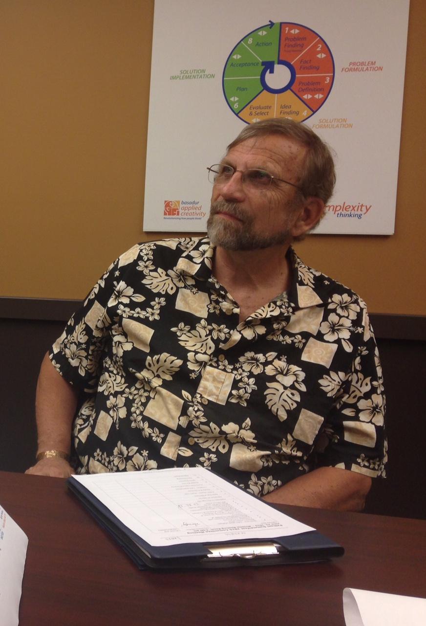 Pelham Summerfest Committee MEMBER PROFILE: Bill Gibson