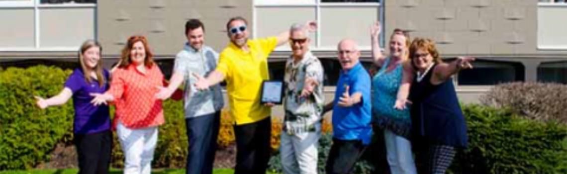 Summerfest – It Takes a Committee!