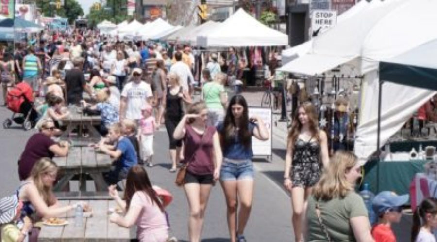 Summerfest Vendors Rock!  – Come visit returning favourites and meet some new ones!