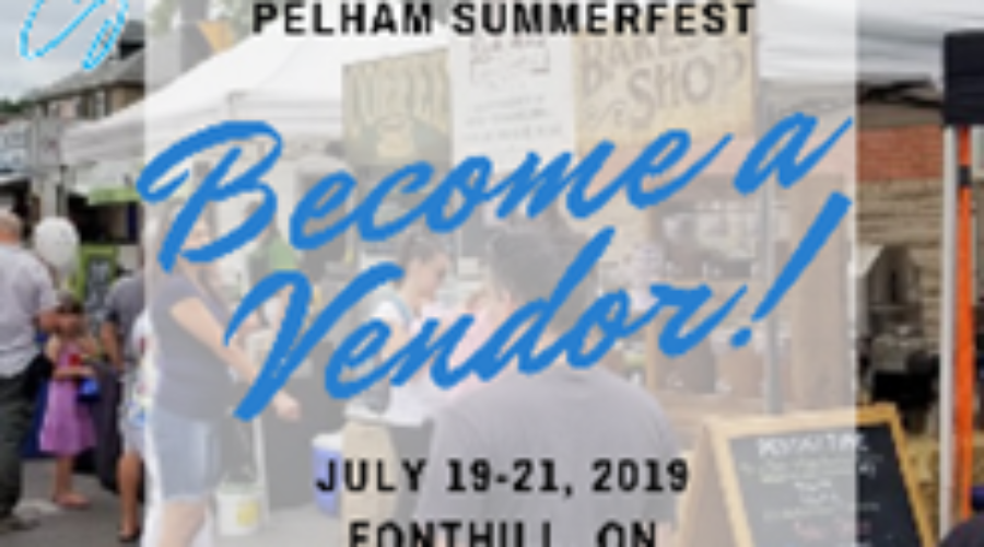 Summerfest is still accepting vendor applications