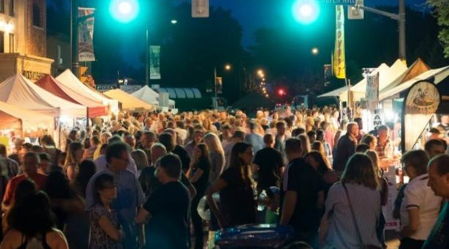 Summerfest Saturday – What a Day!